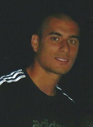Eren Derdiyok - Derdiyok pictured in 2013.