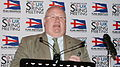 Eric Pickles Flag Institute Spring Meeting 2011.JPG