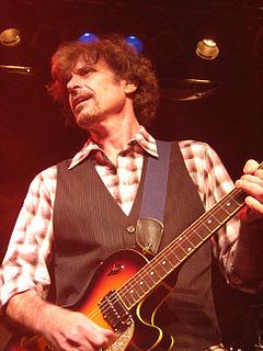Eric Bazilian American musician