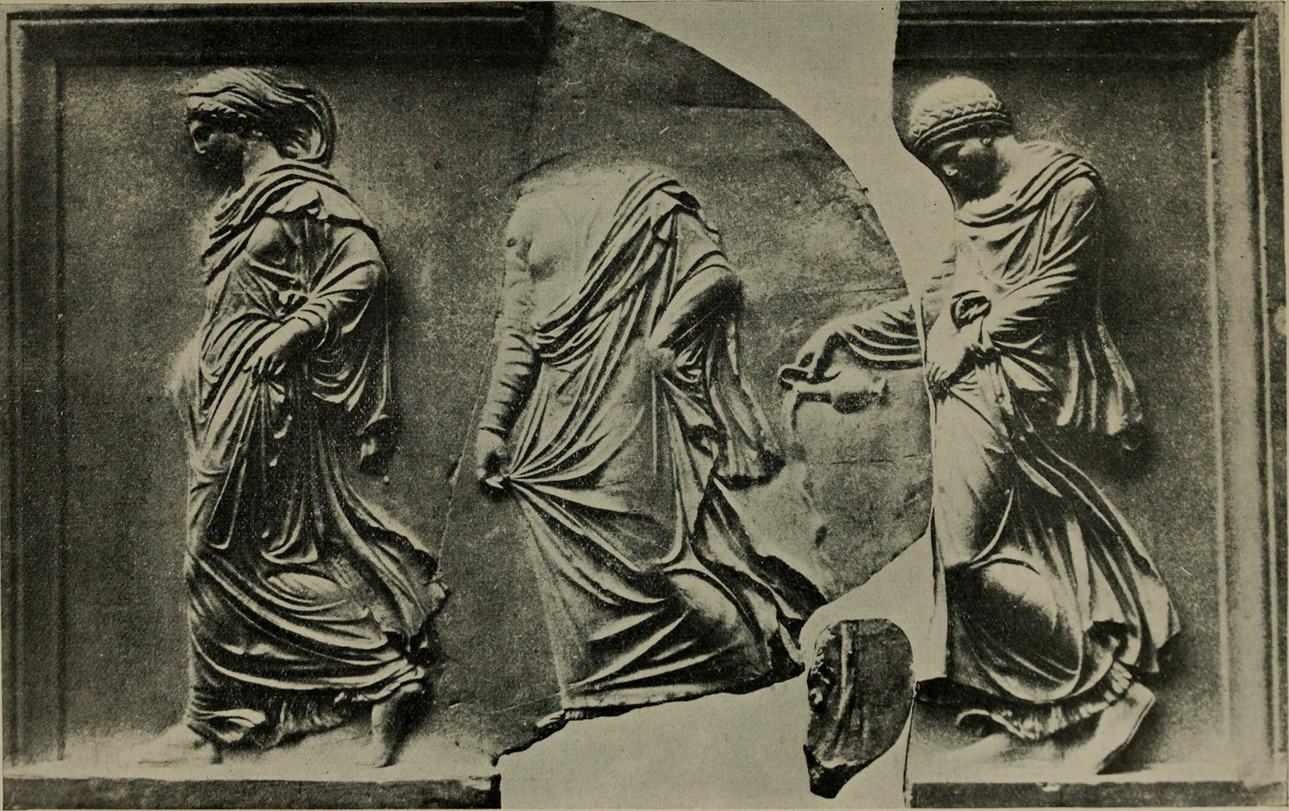 Erichthonius and the Three Daughters of Cecrops (1906) (14592124630).jpg