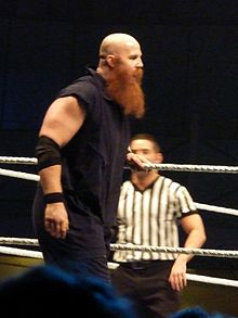 Description de l'image  Erick Rowan Minehead 2013.jpg.
