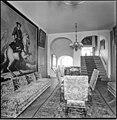 Ericsbergs slott, interiör, Stora Malms socken, Södermanland - Nordiska museet - NMA.0096682-02.jpg