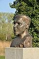 Ernesto Che Guevara monument Vienna DSC 8342w.jpg