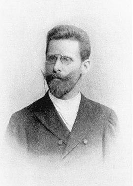 Brausewetter, Ernst
