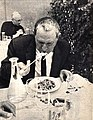 Erskine Caldwell eating tagliatelle during his Italian vacation, bis.jpg