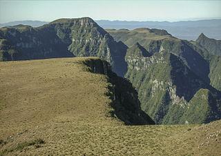national park of Brazil