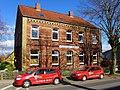Eschede - Kaiserliches Postamt - geo.hlipp.de - 34844.jpg