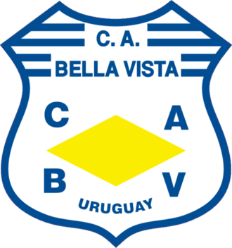 C.A. Bella Vista - Image: Escudo Club Atlético Bella Vista