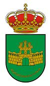 Official seal of Arjonilla, Spain