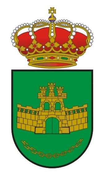 Arjonilla - Image: Escudo arjonilla