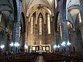 Església de Santa Maria de Sagunt, interior.JPG
