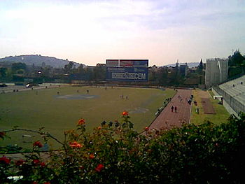 Estadio Tec CEM