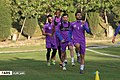 Esteghlal FC in training, 3 November 2019 - 14.jpg