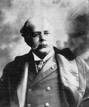 Estevan Antonio Fuertes