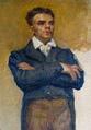 Estudo de figuras humanas para a tela Cortes Constituintes de 1821 (José Ferreira Borges) - Veloso Salgado, 1920.png