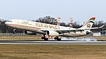Etihad Airways Airbus A330-300 (A6-AFD) at Frankfurt Airport.jpg