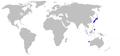 Etmopterus brachyurus distmap.png