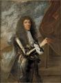 Eugen Mauritz, 1635-1673, hertig av Savoyen-Carignan - Nationalmuseum - 15842.tif