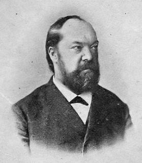 Eugen Richter German politician