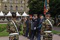 Eurocorps Strasbourg passage de commandement 28 juin 2013 33.jpg