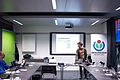 Europeana Sounds Editathon at the National Institute for Sound and Vision 02.jpg