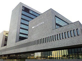 Europol - Image: Europol building, The Hague, the Netherlands 931