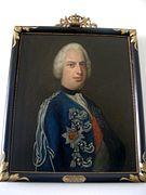 Georg Ludwig von Schleswig-Holstein-Gottorf -  Bild