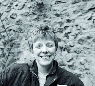 Eva Weissweiler German non-fiction writer and writer