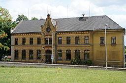 Evangelische Mittelschule Oßling AB 2011 1