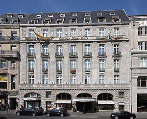 Excelsior Hotel Ernst - Excelsior Hotel Ernst (2008)