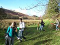 Exmoor , Geography Students - geograph.org.uk - 1136438.jpg