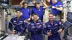 Expedition 44 crew greeting ceremony.jpg