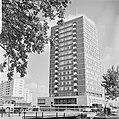 Exterieur De Hoge Wiek (nieuw zusterhuis) te Rotterdam, Bestanddeelnr 919-2025.jpg