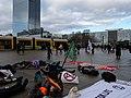 Extinction Rebellion Die-in at the Alexanderplatz 09-02-2019 07.jpg