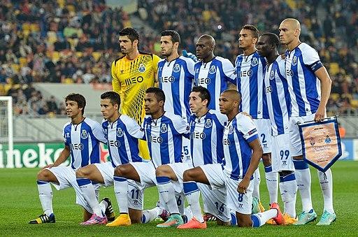F.C. Porto2014
