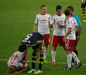 FC Salzburg Fenerbahce Istanbul 02.JPG