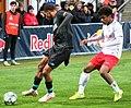 FC Salzburg U19 gegen Liverpool FC U19(UEFA Youth League 10.Dezember 2019) 69.jpg