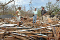 FEMA - 16177 - Photograph by Mark Wolfe taken on 09-22-2005 in Mississippi.jpg