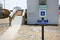 FEMA - 31183 - A sign and trailers in Kansas demonstrating ADA compliance.jpg