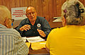 FEMA - 32605 - FEMA respresentative helping residents at an Ohio Disaster Recovery Center.jpg