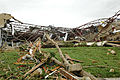 FEMA - 37573 - Chapman, KS, Tornado Damage damage to middle school.jpg