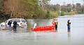 FEMA - 38329 - Indiana TF-1 US&R in Texas on a flooded roadway.jpg