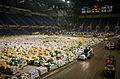 FEMA - 40444 - Sand bags at the Fargodome in Fargo, ND.jpg