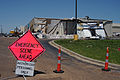 FEMA - 44037 - State-FEMA Disaster Staging Area at Shopping Center in MS.jpg
