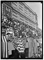 FIRST DIVISION, A.E.F. AMERICAN EXPIDITIONARY FORCES. PERSHING AND BAKER AT CENTRAL HIGH SCHOOL LCCN2016870450.jpg