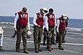 FOD Walk on the USS Green Bay 150308-M-CX588-031.jpg