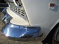Bumper (car)