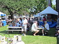 FQF 2012 Mint Food Booth Tables.JPG
