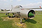 FT-6 Aircraft at BAF Museum.jpg