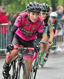 Fabiana luperini stage two womens tour 2014.jpg